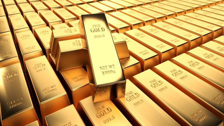 Slik handler du gull
