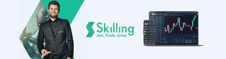 Anmeldelse: Skilling Trading
