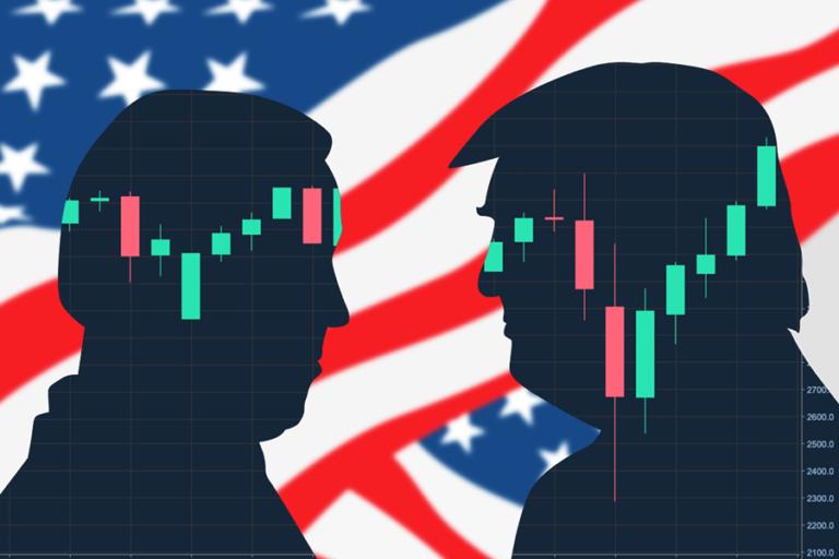 NFP og usikkerhet om valget; Forvent volatilitet