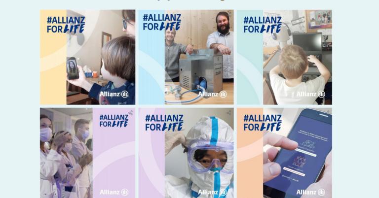 Hvordan Kjøpe Allianz Aksjer? Kjøp Allianz aksjer her