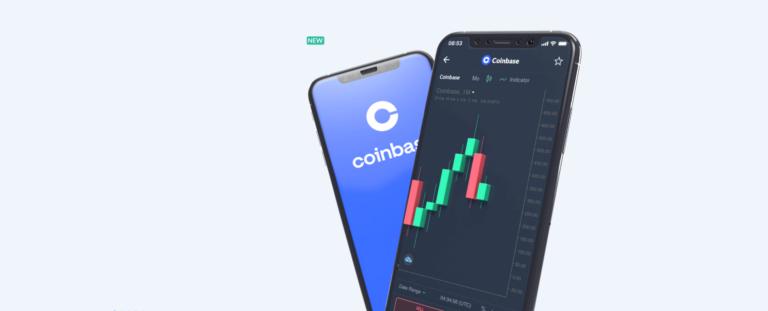Kjøpe Coinbase aksjen hos Skilling