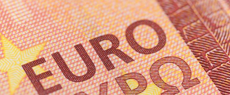 EURGBP Valutakurs