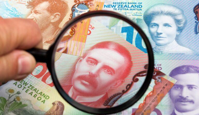 NZDUSD valutakurs